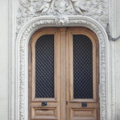 Bd Beaumarchais Paris