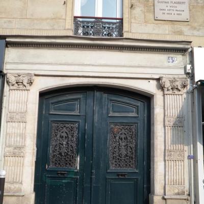 Bd du Temple Paris
