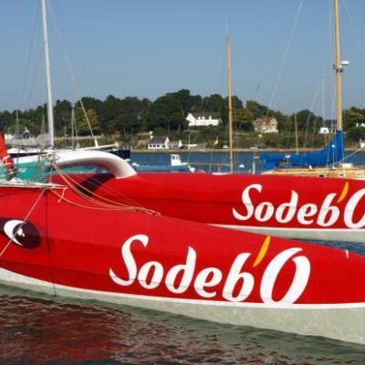 Bateaux et voiliers