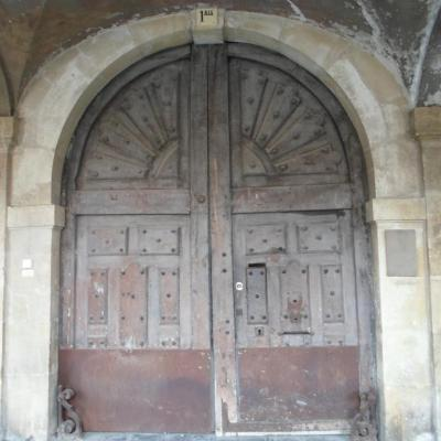 P. des Vosges Paris (2)