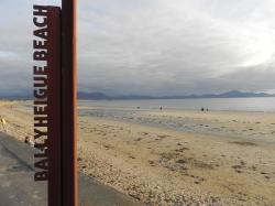 Ballyheigue Beach