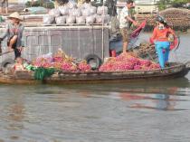 Càn Tho - Saïgon