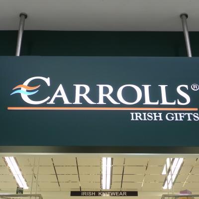 Carrolls