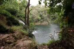 Cascades Roberto Barrios