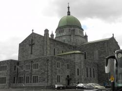 Cathédrale de Galway