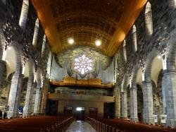 Cathédrale de Galway (Nanie)