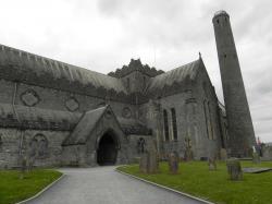 Cathédrale Saint Canice