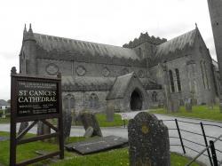 Cathédrale Saint-Canice