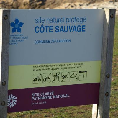 Site naturel protégé
