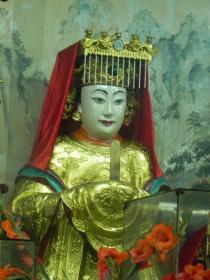 La pagode de Phuc Tanh