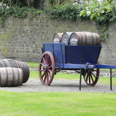 Distillerie de Midleton