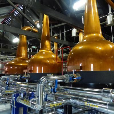 Distillerie Midleton (Nanie)