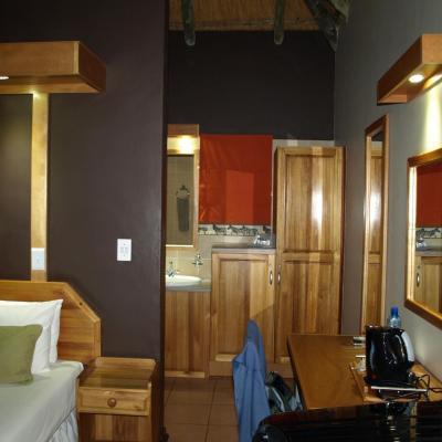 Hôtel Hannah Lodge