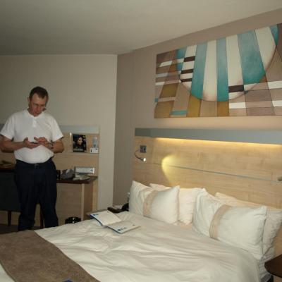 Hôtel Holiday Inn Express Sunnypark