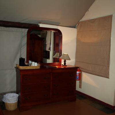 Hôtel Zulu Nyala Heritage