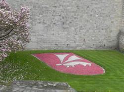 Jardin des remparts Vannes