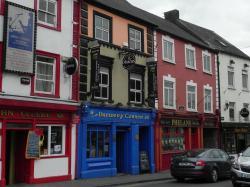 Kilkenny 9