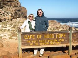 Le Cap de Bonne Espérance