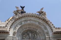Le Palais de Bellas Artes