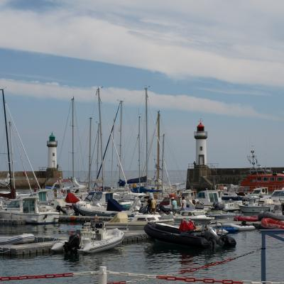 Port Sauzon
