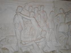Le Voortrekker Monument
