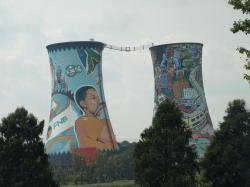 Les tours de Soweto 1