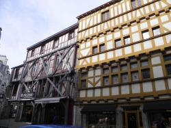 Maisons a colombages vanees 7