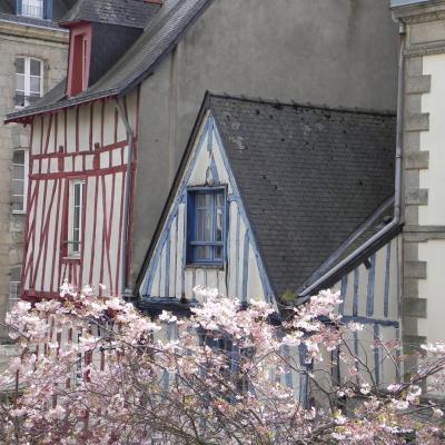 Maisons a colombages vannes 6