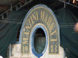 Manzini Market