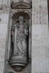 Merida Cathedrale