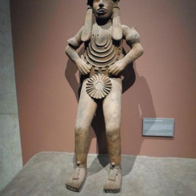Musée National d'Antropologie
