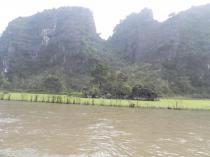 Ninh Binh-Baie d'Ha Long terrestre