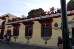 Oaxaca Real Hotel