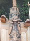 Otawa Musée Totem