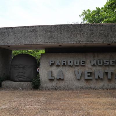 Parc musee de la venta