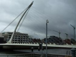 Pont Samuel Beckett (Nanie)