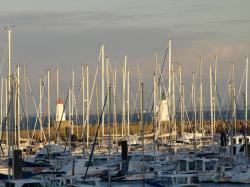 Port Haliguen