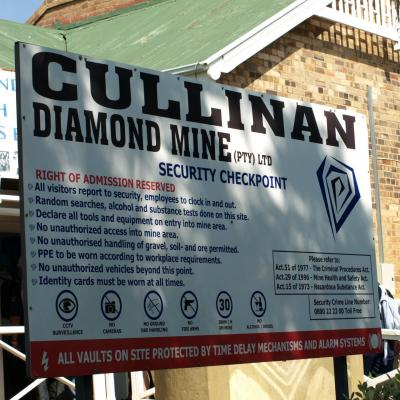 Premier Diamond Mine