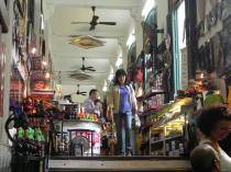 Saïgon-La poste centrale