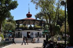 San Cristobal de Las Casas Zocalo