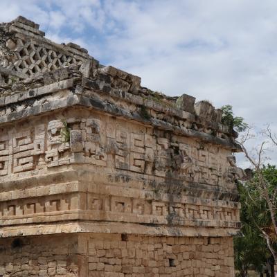 Site de Chichen Itza