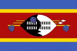 Drapeau du Swaziland
