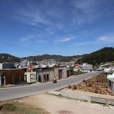Village de Chamula