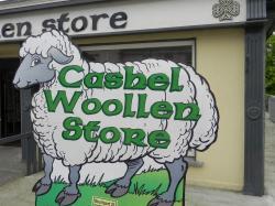 Woolen Store