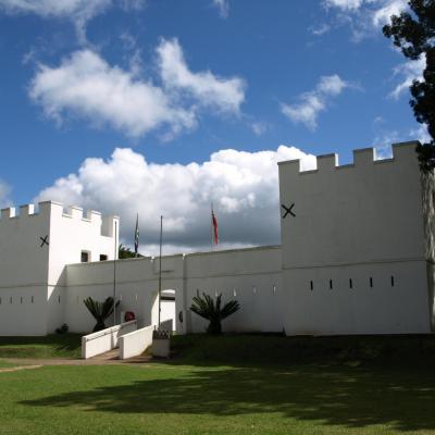 Zululand Historical Museum